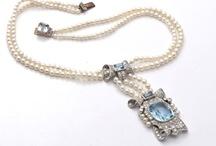 Estate Vintage Jewelry