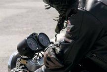 Helmets & swag