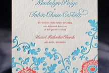 Invitation Love / by Finery