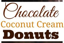 Mmmmmm Donuts