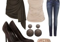 Outfits I wish I could pull off