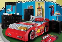 Bed room ideas for boys
