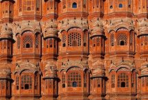 Jaipur / by Kim Dickson Greeff