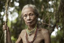 Faces of Indonesia / Photos of people I'd love to put on the walls to remind us why we are here.