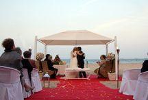 """""""Lugares donde celebrar tu boda"""""""