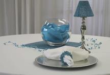 Beautifully Tiffany Blue