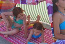 Beachy Fun