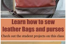How To Make Bags