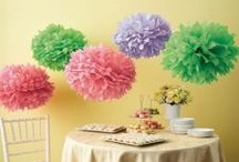 Baby Shower / Baby Shower ideas