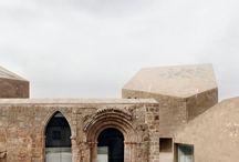 arch - restauro