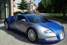 The car of my dreams...