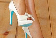 Shoe fetish... / by Jen P