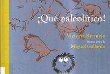prehistoria / infantil primaria