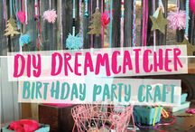 craft party ideas for kids