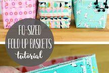 Free DIY Sewing Patterns