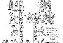 Karate / Varios