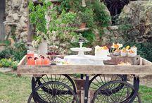 KBE Wedding Favi's-  - wedding reception details / by Wedding Planner & Designer-Key West