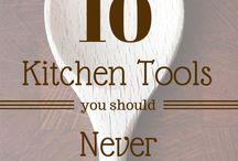 Smart Kitchen Tips