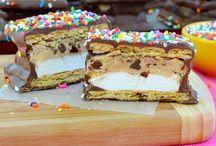 Recipes: Desserts / Desserts