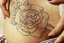 Tattoo Ideas / by Ashley Norton