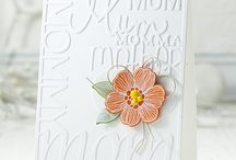 Mother's Day Card Inspiration