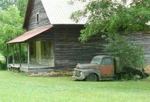Old country store / by EXIT 13 Haunted attraction