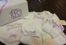 Baby Shower Ideas / by Paty Inc.,