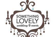 Something Lovely Weddings & Events