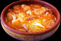 Sopa castellana