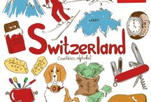 Kids Travel Switzerland