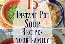 instaPot Recipes