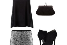 Night outfits!