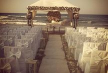 Weddings in Crete / Different kinds of weddings style located in Crete.