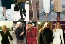 Style / by Jennifer Baggerly- Milligan