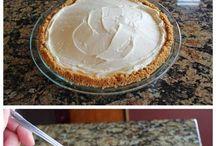 It's Pie O'clock Somewhere