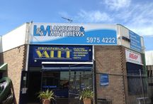 Langford & Matthews / Langford & Matthews has a long business history in Mornington and has over 20 years experience in sales and installation of pumps, irrigation and tanks.