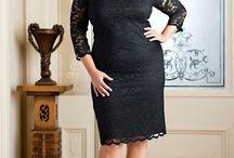 Dresses / by Tiffany Morgan
