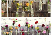 yard ideas / by Kristilynn Monson