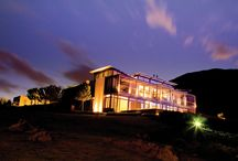 work / work and design of Charles van Breda Architects, Johannesburg, South Africa