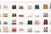 The Shoe Closet / The latest styles from Shoeaholics.com / by SHOEAHOLICS.COM