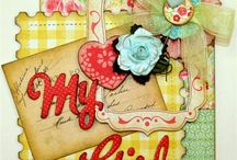 Creative Journaling / by Tracie Riggans