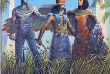 deusesegipcios
