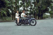 Motorcycle/Biker/Club