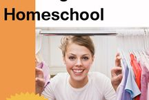 homeschool lessons / homeschool lessons for today