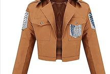 AOT Apparel & Costumes