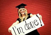 Graduation Ideas / by Leigh Ann Bryson