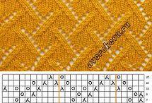 Schemi lavori a maglia