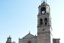 Nuestra Señora del Azogue / Románico de Zamora