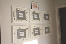 Pictures and Wall Art / by Vicki Romano