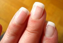 Home remedy for fingernails